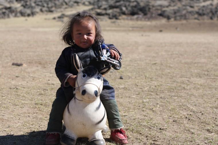 Roadtrip en Mongolie