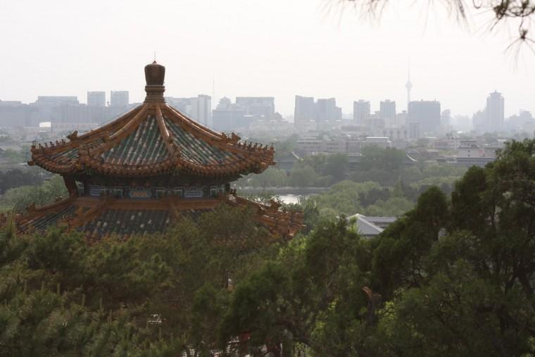 Un Pékin pas si express !