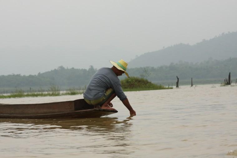 Thailande, voyage au pays des hommes libres