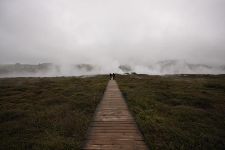 Aotearoa, pays du long nuage blanc