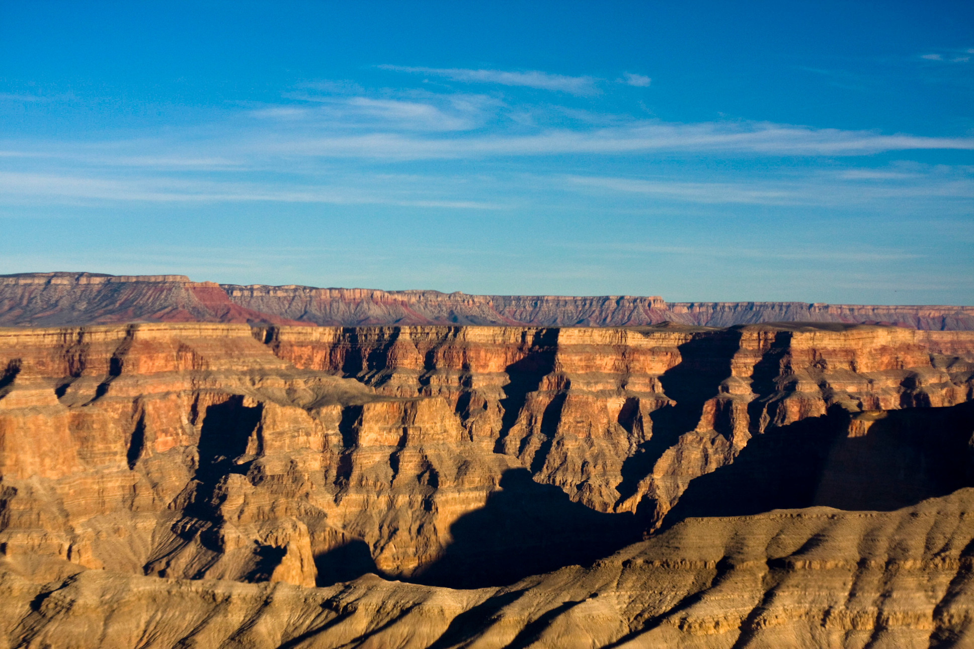 Las Vegas and Grand Canyon