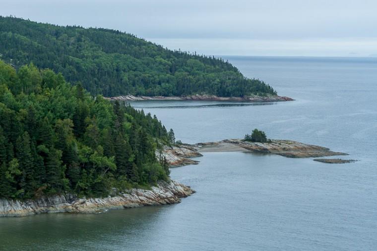 Quebec & Tadoussac