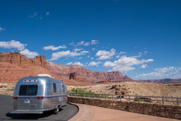 US Western National Parks