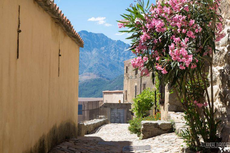 Corsica, Île de Beauté